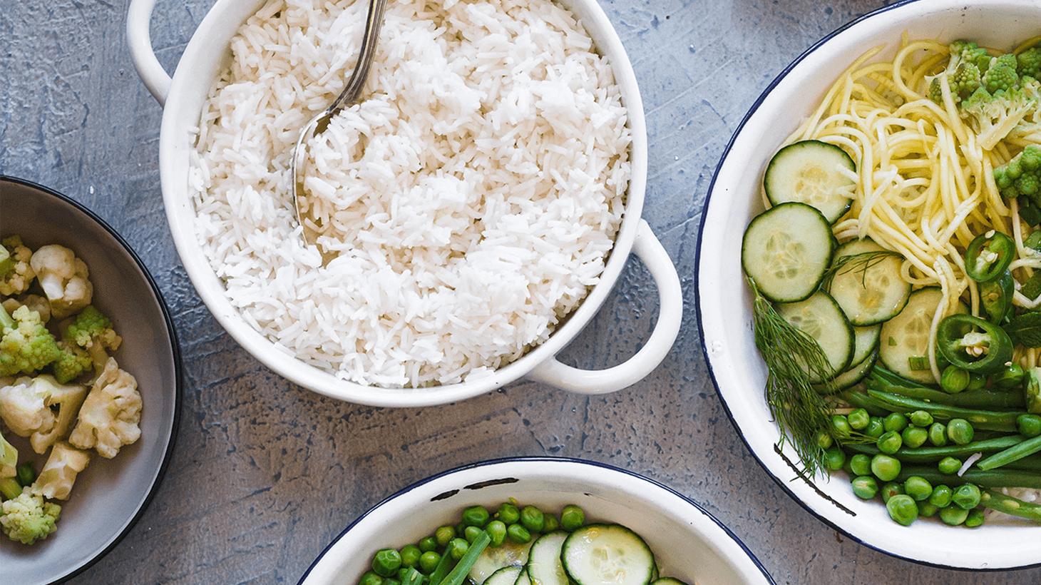 Reis Reis, Baby! Welche ist Deine Lieblingssorte?