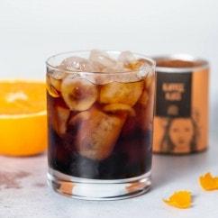 Cold Brew Tonic Coffee