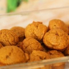 Thermomix Möhren-Muffins