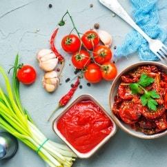 Die perfekte Tomatensoße