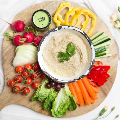 Hummus ®