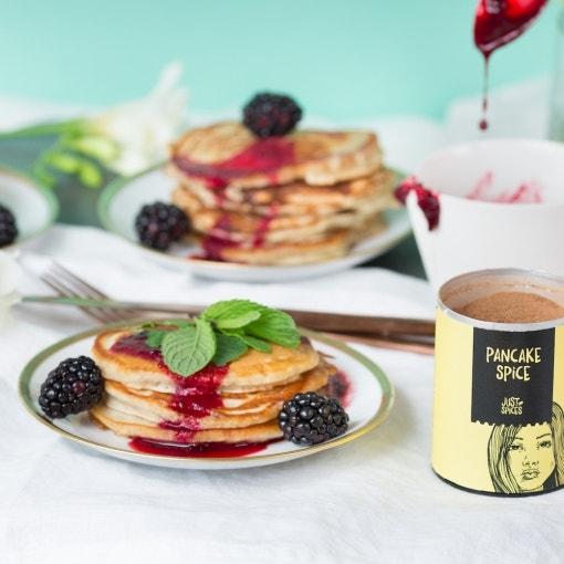Pfannkuchen ®