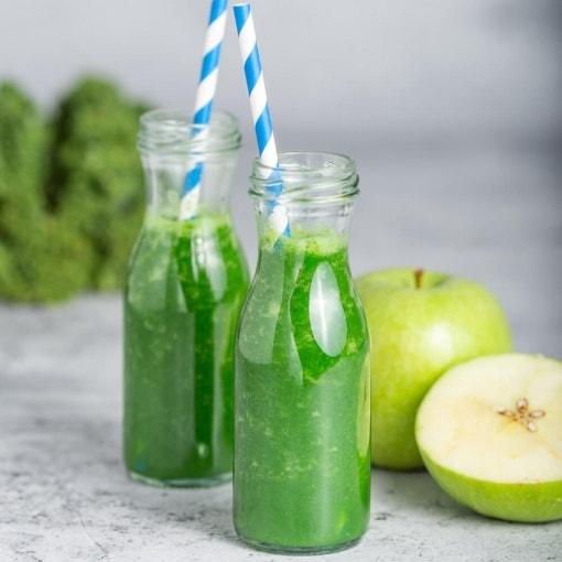 Grüner Smoothie ®