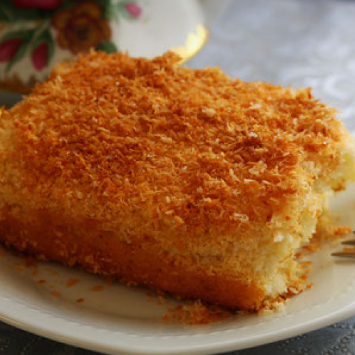 Buttermilch-Kuchen