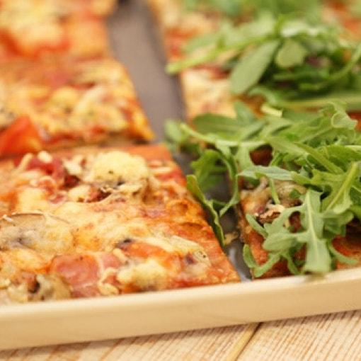 Chia Pizza