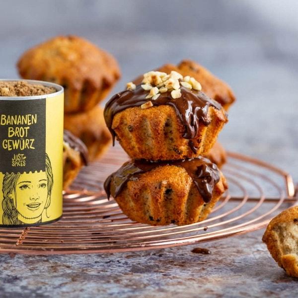 Thermomix Muffins
