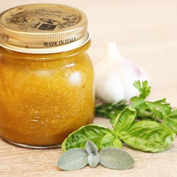 Thermomix Paste für Gemüsebrühe