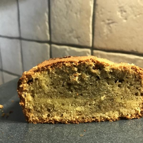 Kokos-Sandkuchen