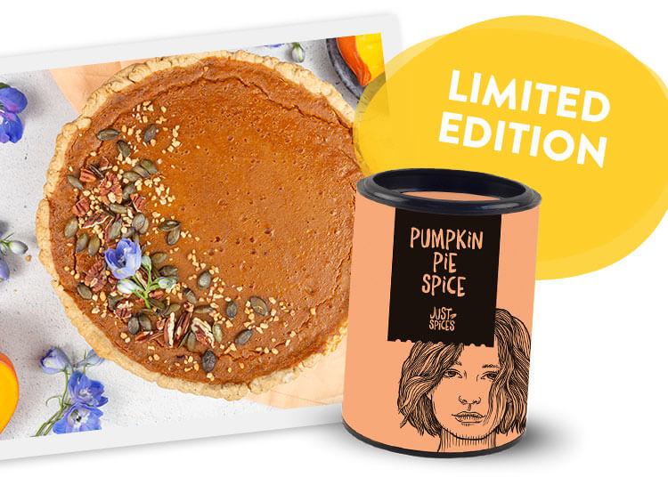 Pumpkin-Pie Spice