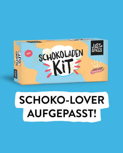 DIY Schoko Kit