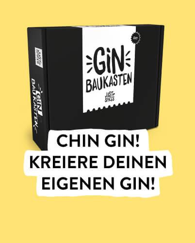 Gin Baukasten