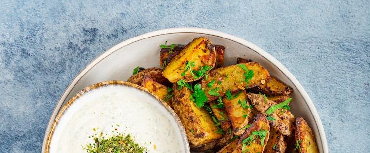 Kartoffel Allrounder-Rezepte