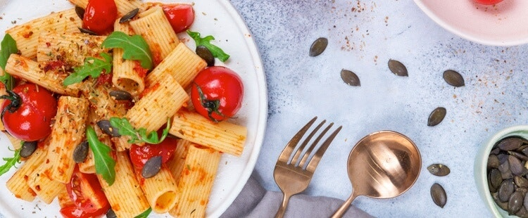 Top 30 Pasta-Rezepte