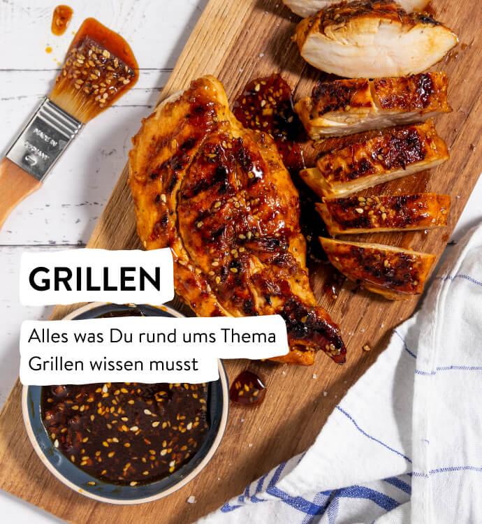 Grillen: Alles was Du rund ums Thema Grillen wissen musst