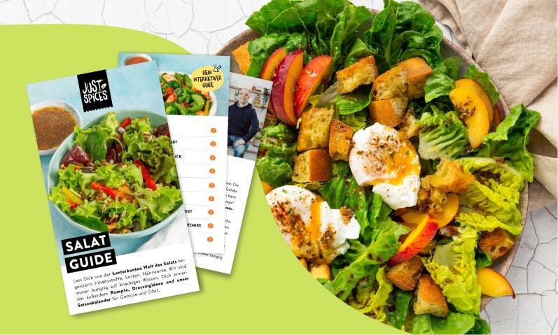 Empfehlung: Salat Guide