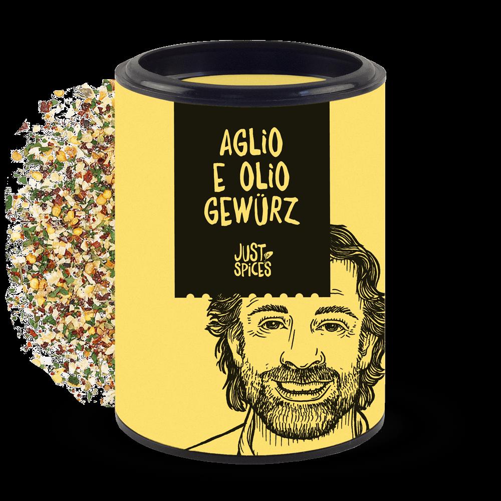 Aglio E Olio Gewürz