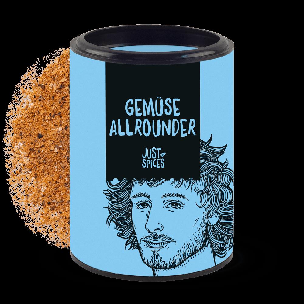 Gemühse Allrounder