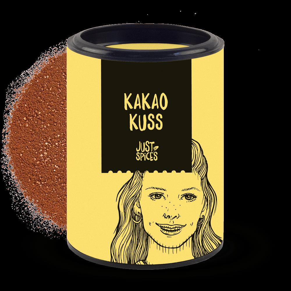 Kakao Kuss Gewürz