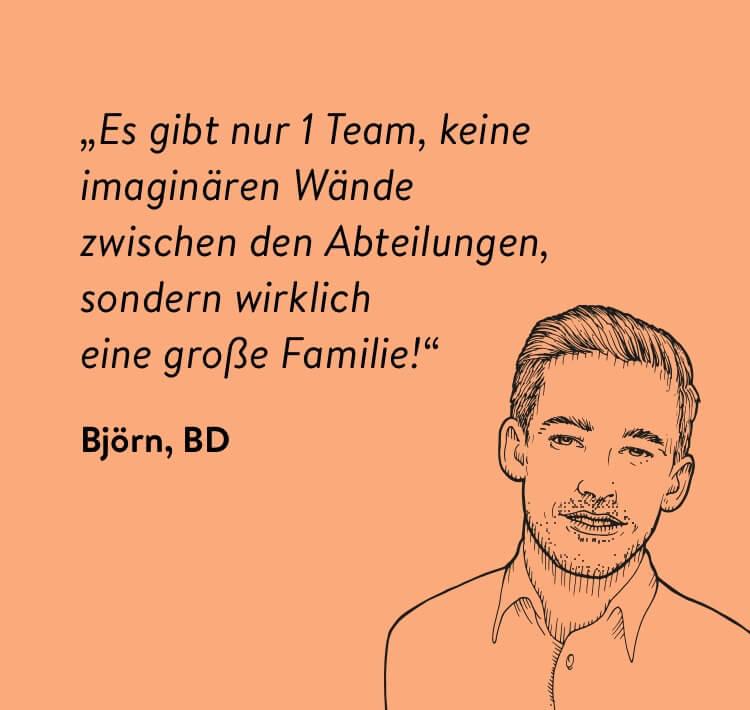 Zitat Björn
