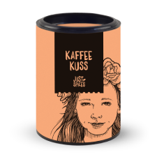 Kaffee Kuss