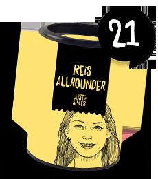 Reis Allrounder