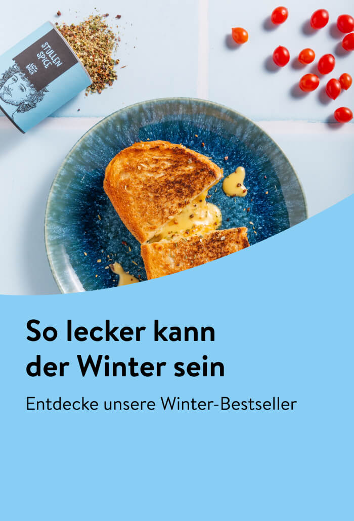 Winter Bestseller