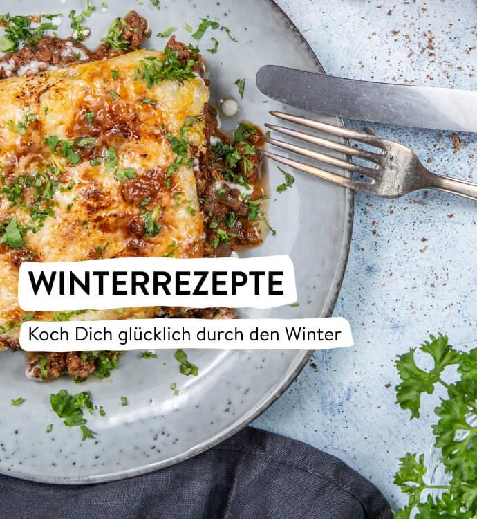 Winter Rezepte
