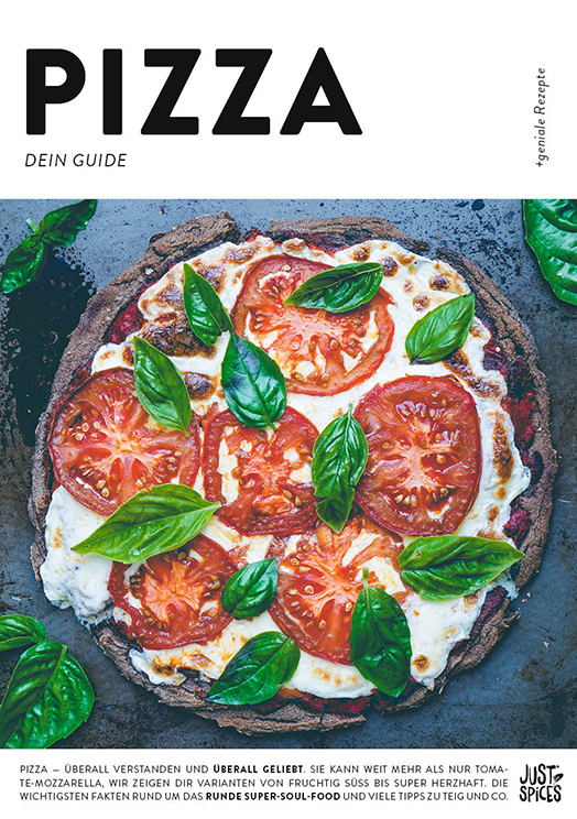 Pizza Guide
