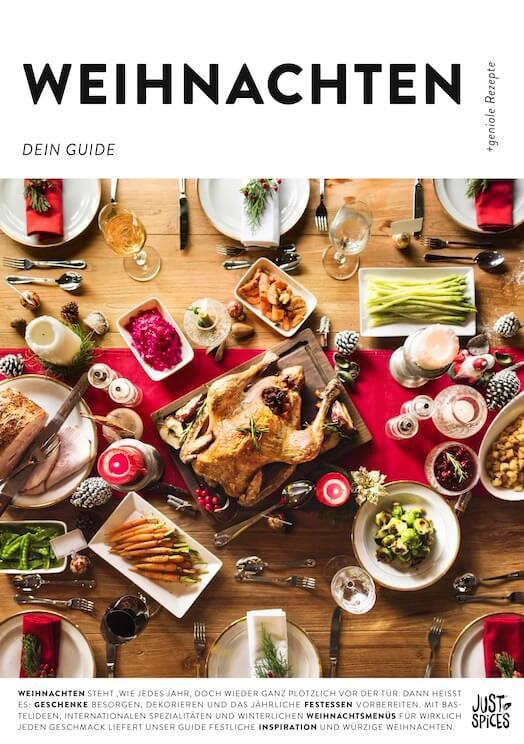 Weihnachten Guide