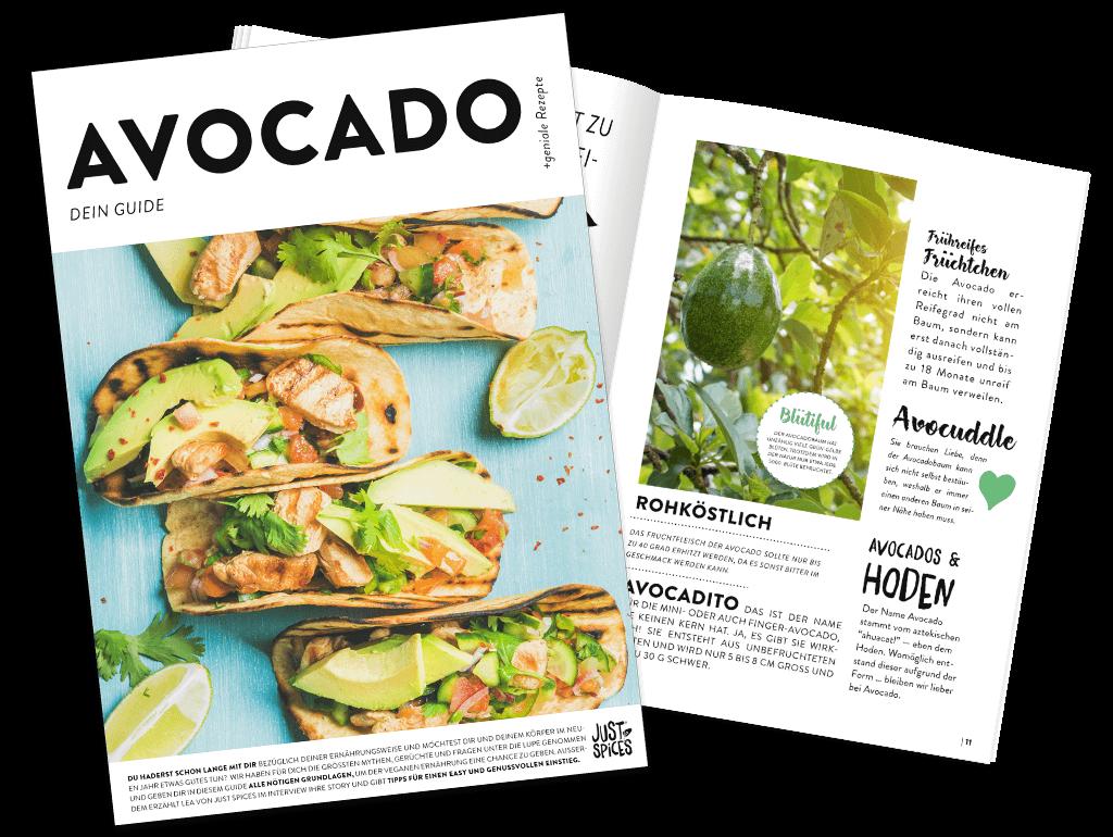 Avocado Guide