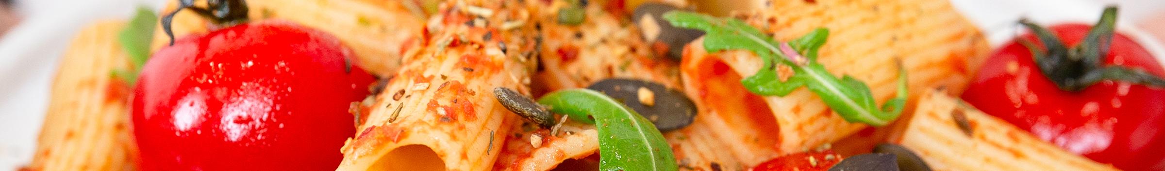 Cookathome Veggie Wochenplan+Einkaufsliste