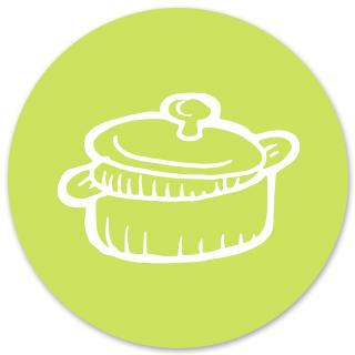 Lieblingsrezept: Spinat Quiche mit Feta