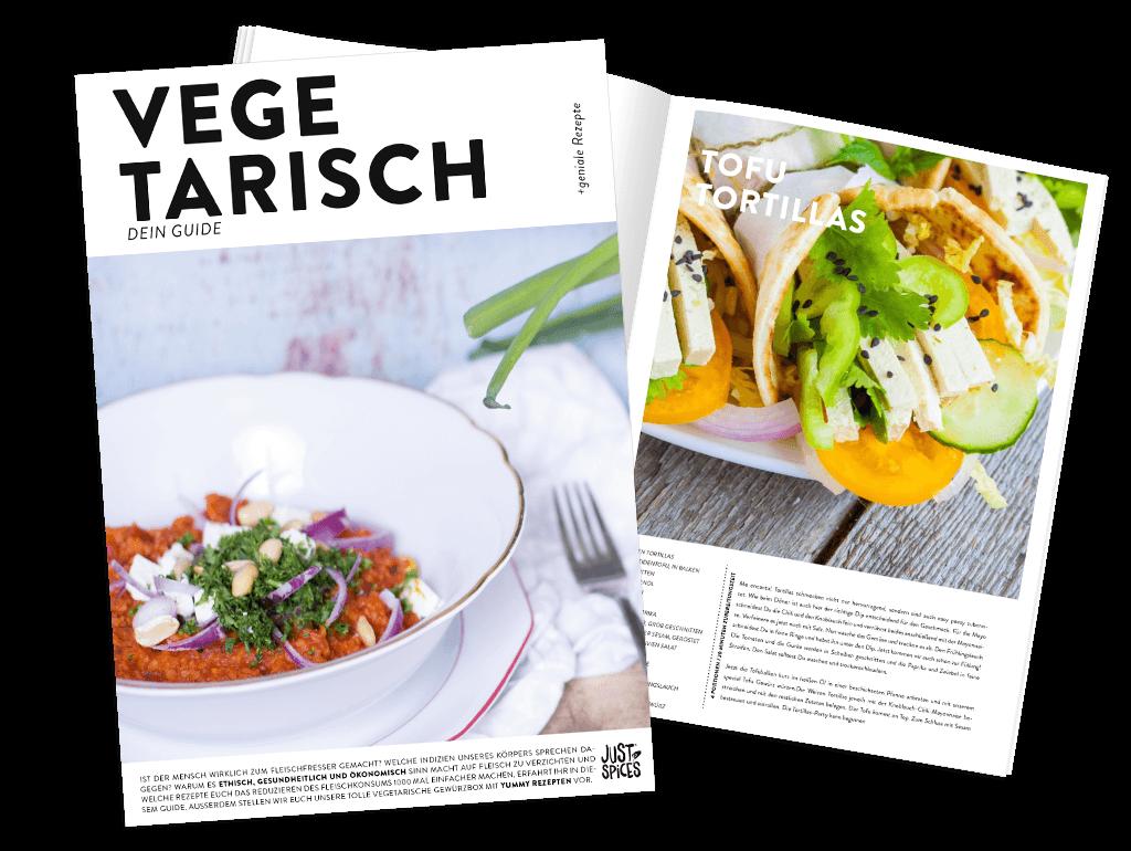 Vegetarisch Guide
