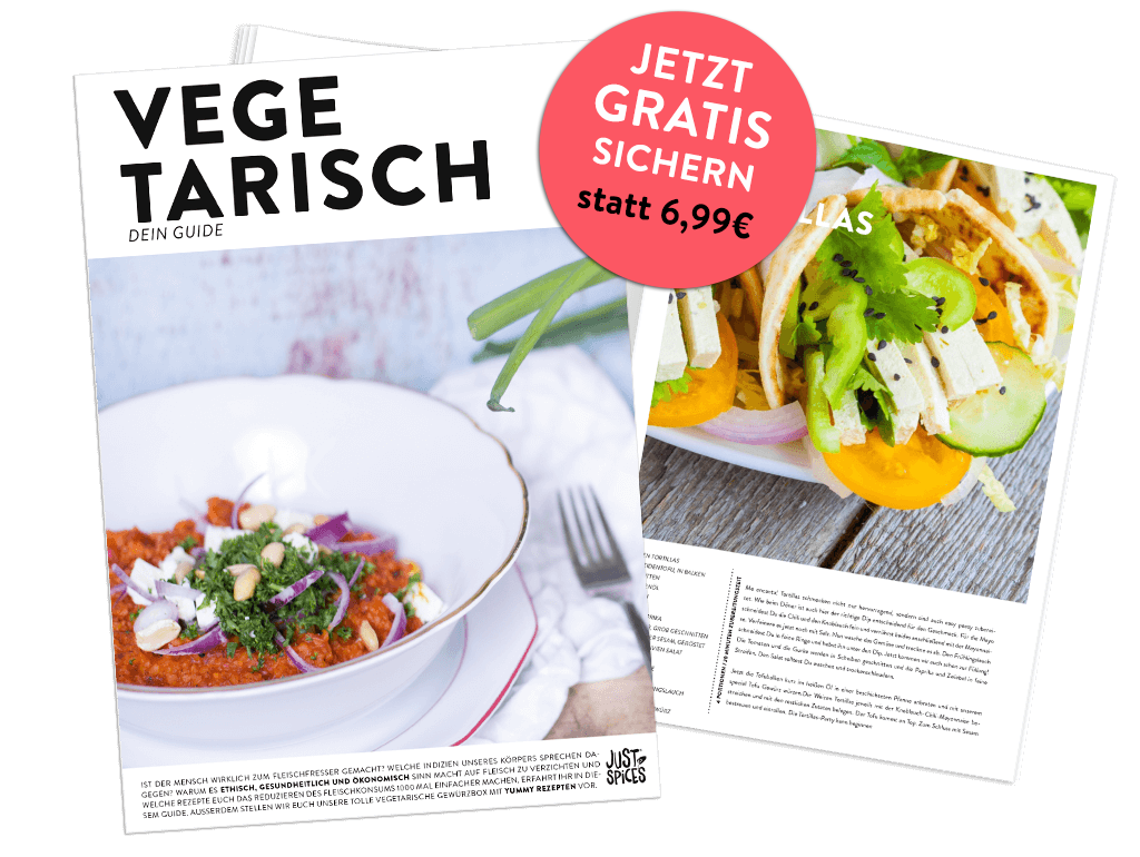 Vegetarisch Guide