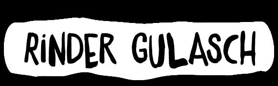 Paprika Rinder Gulasch