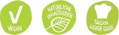 Bio, Natürliche Inhaltsstoffe, Täglich lecker kochen